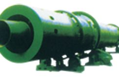 Ceramsite sand rotary dryer